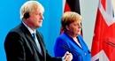 Châu Âu khước từ đề nghị đàm phán lại Brexit của Anh