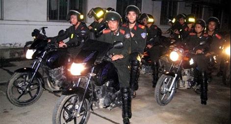 Thứ trưởng Lê Qúy Vương gửi Thư khen các đơn vị triệt phá sới bạc lớn