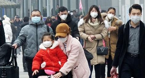 Bộ Công an chỉ đạo phòng, chống dịch viêm phổi cấp do virus Corona gây ra
