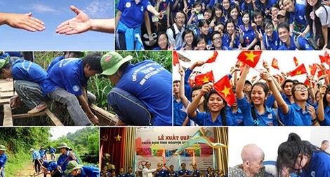 Nhiều hoạt động tình nguyện vì an sinh xã hội ý nghĩa
