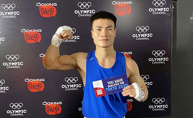 Hình ảnh: Boxing Việt Nam mơ xa số 1