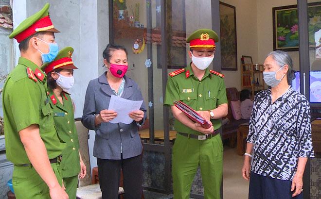 Thành lập 4 trạm kiểm soát người và phương tiện ra, vào tỉnh Thanh Hóa - Ảnh minh hoạ 3