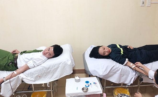"""""""Ngân hàng máu sống"""" – Cầu nối giúp nhiều người  được tái sinh - Ảnh minh hoạ 3"""
