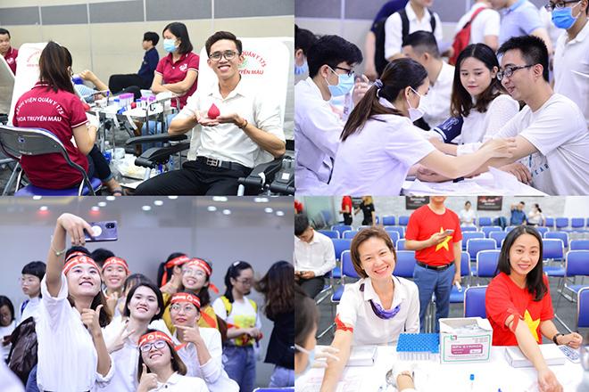 Amway Việt Nam lần đầu tiên tham gia ngày hội Hiến máu Chủ nhật Đỏ - Ảnh minh hoạ 4