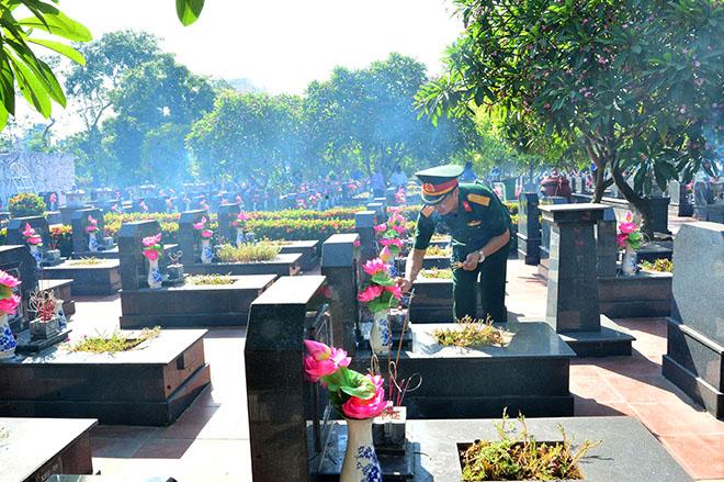 Viettel thăm hỏi, tặng quà hơn 3000 gia đình thương binh, liệt sỹ - Ảnh minh hoạ 4