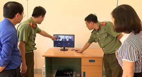 Sơn La nỗ lực bảo đảm an ninh, an toàn kỳ thi THPT 2020