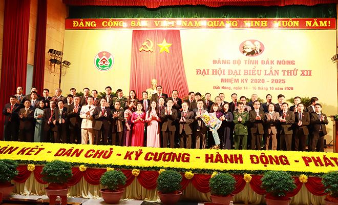Công an Đắk Nông nỗ lực bảo đảm tuyệt đối an toàn Đại hội đại biểu Đảng bộ tỉnh lần thứ XII