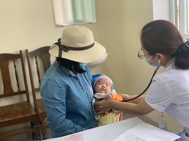 Viettel tổ chức khám sàng lọc bệnh tim bẩm sinh cho trẻ em tại Hải Phòng - Ảnh minh hoạ 5