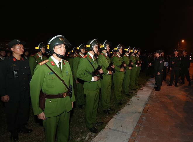 Đảm bảo tuyệt đối an toàn Hội nghị cấp cao ASEAN lần thứ 37 - Ảnh minh hoạ 4