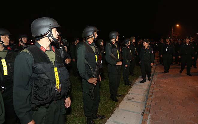 Đảm bảo tuyệt đối an toàn Hội nghị cấp cao ASEAN lần thứ 37 - Ảnh minh hoạ 3