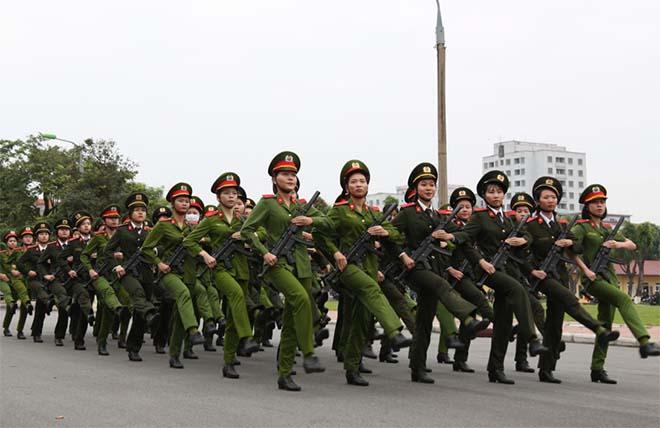Đảm bảo tuyệt đối an toàn Hội nghị cấp cao ASEAN lần thứ 37 - Ảnh minh hoạ 8