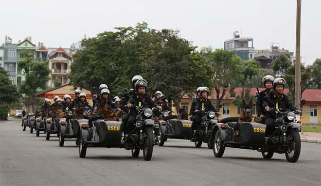 Đảm bảo tuyệt đối an toàn Hội nghị cấp cao ASEAN lần thứ 37 - Ảnh minh hoạ 5
