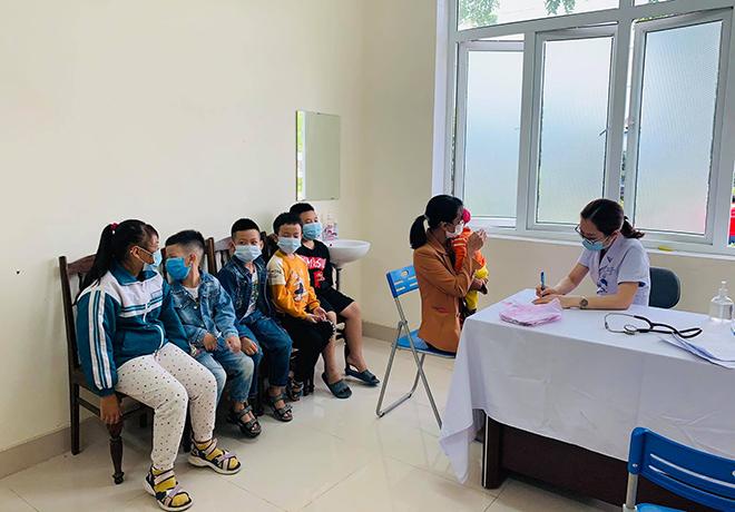 Viettel tổ chức khám sàng lọc bệnh tim bẩm sinh cho trẻ em tại Hải Phòng - Ảnh minh hoạ 2