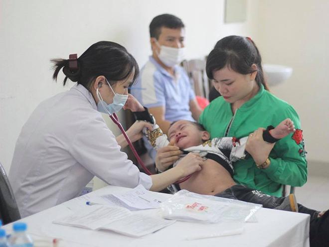 Viettel tổ chức khám sàng lọc bệnh tim bẩm sinh cho trẻ em tại Hải Phòng - Ảnh minh hoạ 10