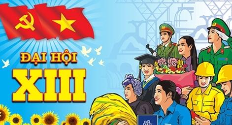 Chủ tịch Đảng Cộng sản Liên bang Nga gửi thư chúc mừng Đại hội XIII của Đảng