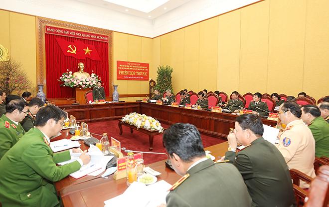 Bảo đảm tuyệt đối an ninh, an toàn bầu cử đại biểu Quốc hội khóa XV - Ảnh minh hoạ 2