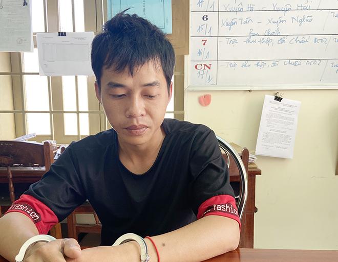 Công an xã tại huyện Krông Nô liên tiếp phá án