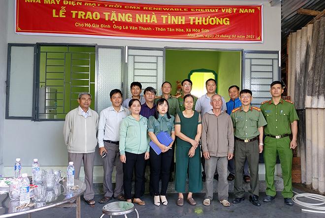 Công an tỉnh Ninh Thuận nhận được nhiều thư khen của người dân