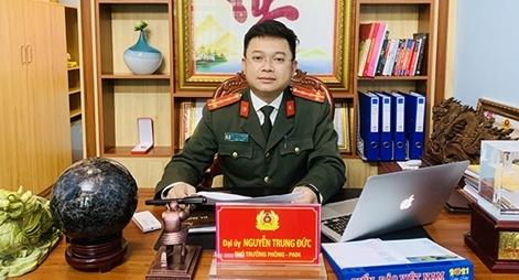 Chuyện nghề của một gương mặt trẻ Việt Nam tiêu biểu năm 2020