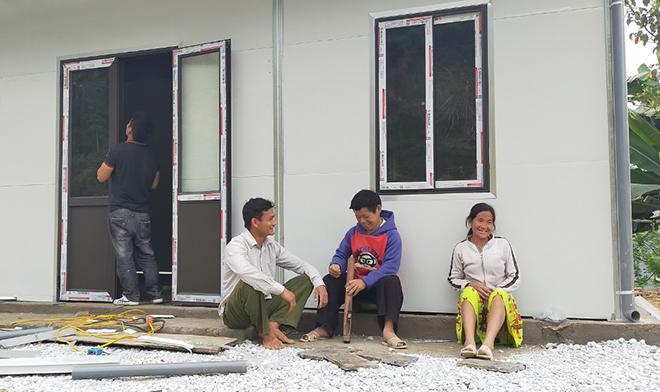 Sớm hoàn thiện 9 căn nhà mẫu trong chủ trương xây dựng 600 căn nhà tại huyện Mường Lát - Ảnh minh hoạ 7