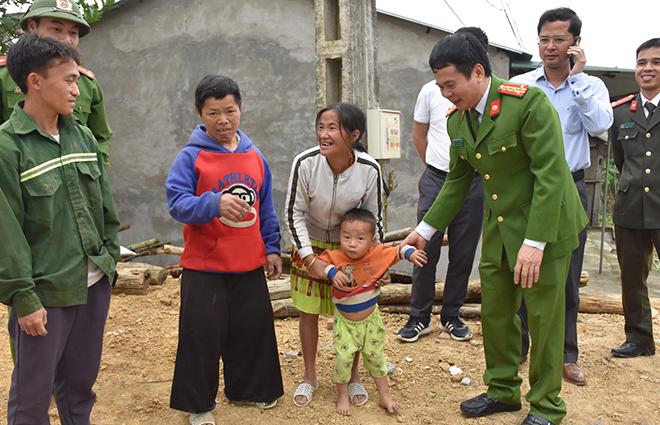 Sớm hoàn thiện 9 căn nhà mẫu trong chủ trương xây dựng 600 căn nhà tại huyện Mường Lát - Ảnh minh hoạ 2
