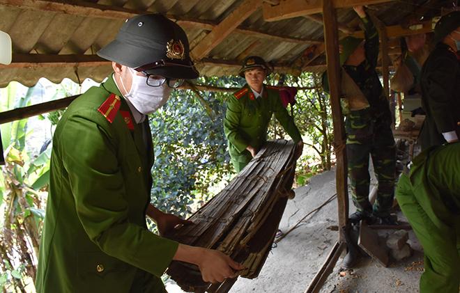 Sớm hoàn thiện 9 căn nhà mẫu trong chủ trương xây dựng 600 căn nhà tại huyện Mường Lát - Ảnh minh hoạ 4