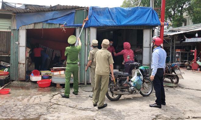 """Đồng bộ nhiều giải pháp bảo đảm an ninh, an toàn """"Ngày hội bầu cử"""" tại quận Bắc Từ Liêm - Ảnh minh hoạ 4"""
