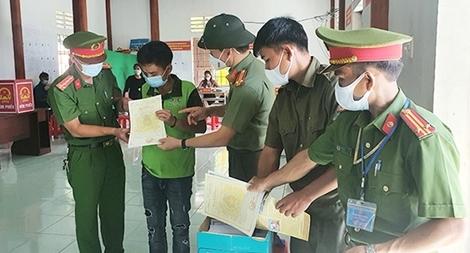 Phát động toàn dân tham gia phòng, chống ma túy