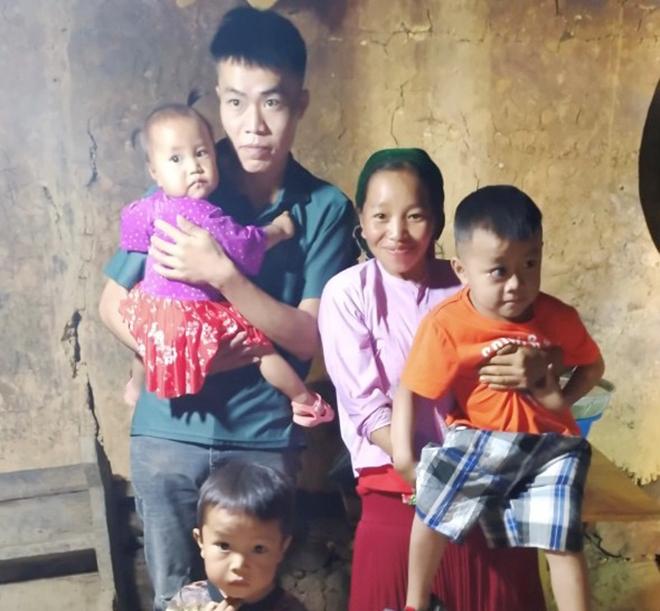 """Cháu bé có bệnh """"mắt ốc nhồi""""ở Hà Giang đã thoát khỏi hiểm nghèo - Ảnh minh hoạ 4"""