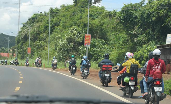 Tạo điều kiện tốt nhất cho người dân ở các tỉnh phía nam về quê tránh dịch - Ảnh minh hoạ 2