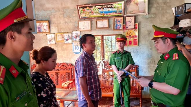 Khen thưởng Công an tỉnh Phú Yên làm rõ vụ phá rừng lớn nhất ở địa phương - Ảnh minh hoạ 4