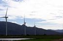 Khánh thành nhà máy điện gió có turbine lớn nhất Việt Nam