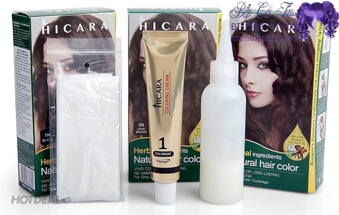 Hiện nay, các sản phẩm làm đẹp tóc trên thị trường là chưa kiểm soát được( hình minh hoạ).