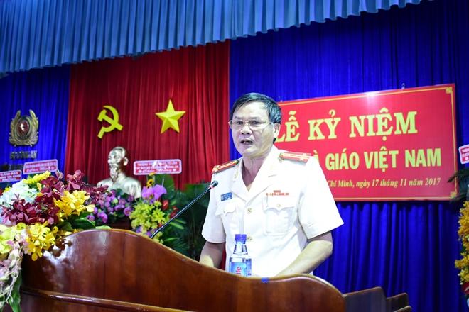 Nhiều hoạt động ý nghĩa nhân kỷ niệm Ngày Nhà giáo Việt Nam - Ảnh minh hoạ 8