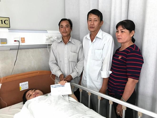 Cảm thương người phụ nữ bị tai nạn té giếng ở Đắk Nông - Ảnh minh hoạ 2