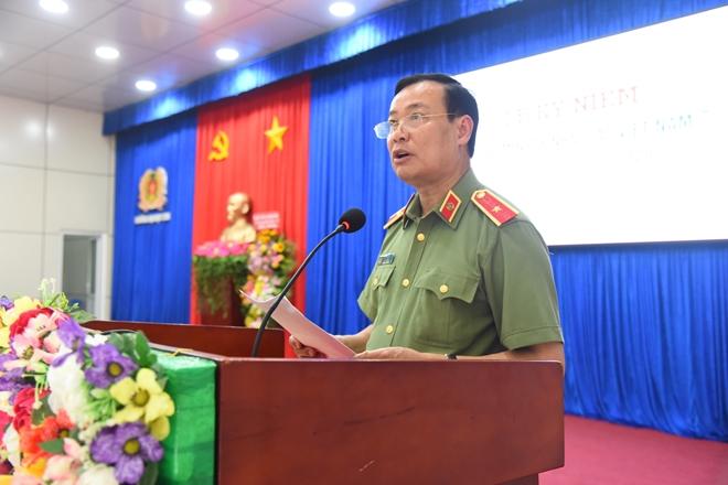 Các trường Công an Nhân dân tri ân ngày Nhà giáo Việt Nam