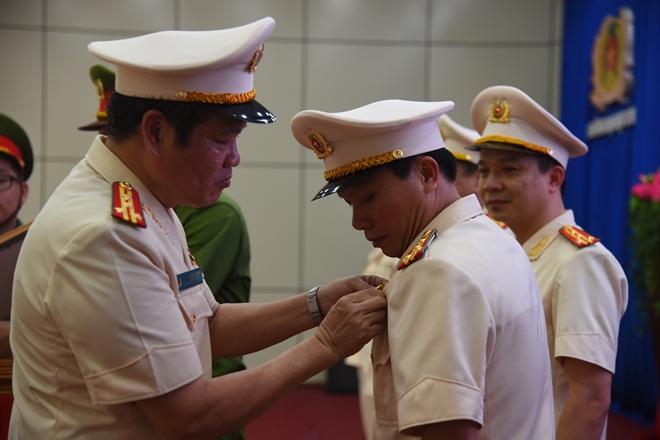 Các trường Công an Nhân dân tri ân ngày Nhà giáo Việt Nam - Ảnh minh hoạ 3