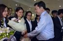Học sinh Việt Nam đạt giải ba tại Hội thi khoa học kỹ thuật quốc tế