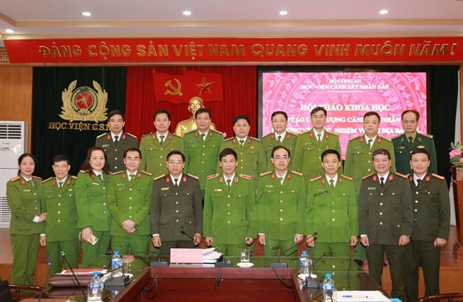 Nâng cao chất lượng đào tạo lực lượng CSND đáp ứng nhiệm vụ tại địa bàn xã - Ảnh minh hoạ 2