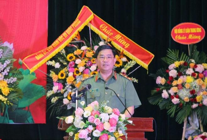 Học viện Chính trị CAND kỷ niệm 7 năm ngày thành lập - Ảnh minh hoạ 2