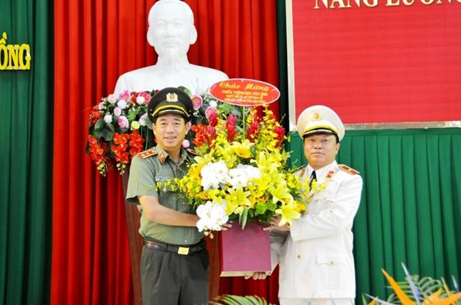 Hội thảo xây dựng phong cách người Công an Lâm Đồng