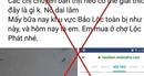 Bị phạt 10 triệu đồng vì tung tin sai sự thật thịt heo nhiễm sán lên facebook