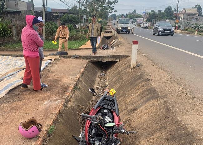 Công an Lâm Đồng chủ động điều tra, giải quyết tai nạn giao thông - Ảnh minh hoạ 2