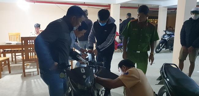 Trấn áp nhóm thanh thiếu niên tụ tập đua xe ở Lâm Đồng - Ảnh minh hoạ 3