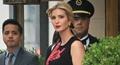 Con gái Tổng thống Trump xuất hiện 'sang chảnh' tại New York