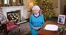 """Lâu đài của Nữ hoàng Anh """"lộng lẫy ánh kim"""" mùa giáng sinh"""
