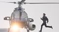 """Tom Cruise """"bắt"""" trực thăng, gây náo loạn trung tâm London"""