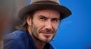 """David Beckham muốn được ... """"già đi một cách tự nhiên"""""""