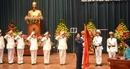Cảnh sát PCCC TP Hồ Chí Minh kỷ niệm 10 năm thành lập