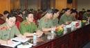Đảng ủy Tổng cục Chính trị CAND khai giảng Lớp bồi dưỡng công tác Đảng